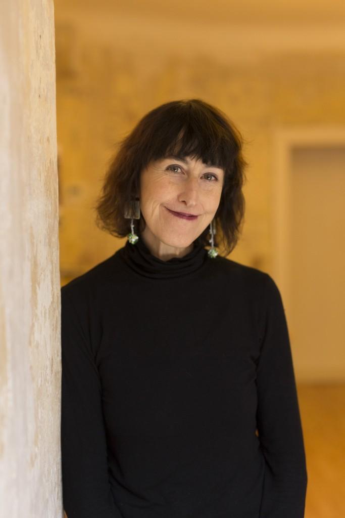 Portrait Kathrin Schrader
